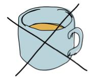Kaffeeverzicht