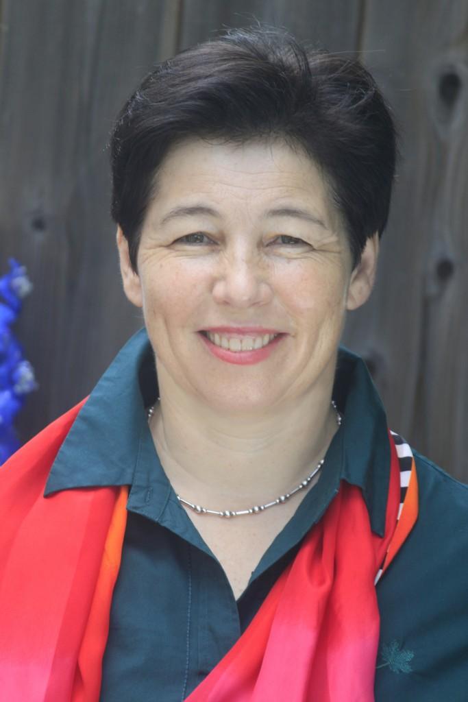 Kinesiologie Bern Bolligen Monika Henestrosa